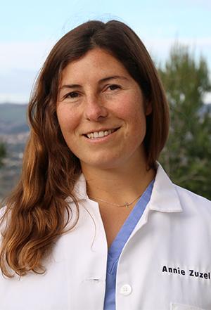 Anne Zuzelski, MD, RMSK